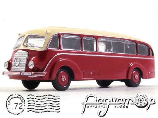 Mercedes-Benz LoP 3500 (1935) 7163126