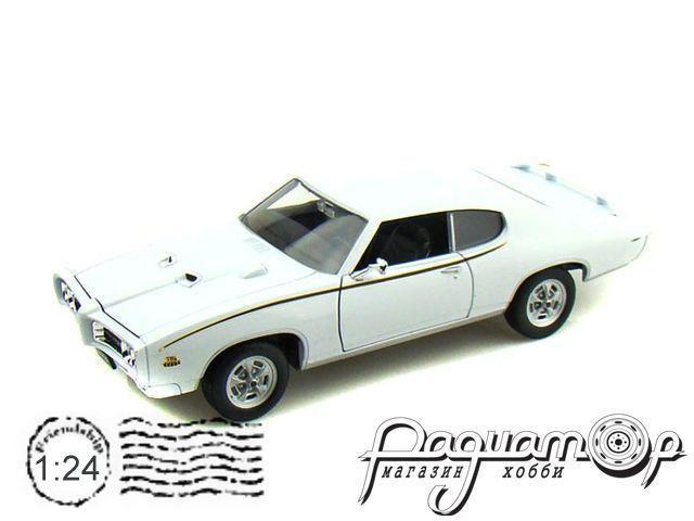 Pontiac GTO (1969) 22501