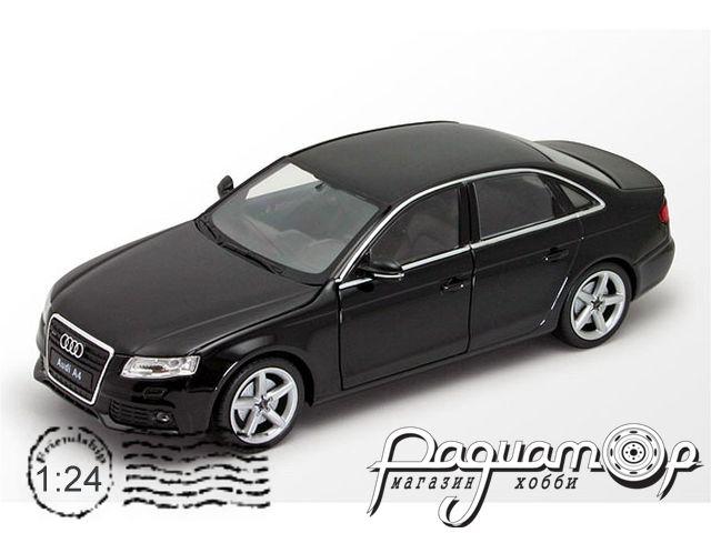 Audi A4 (2004) 22512
