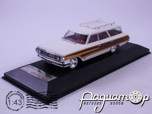 Ford Country Squire (1964) PRD203