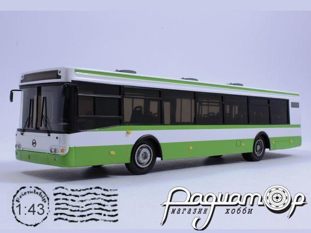 ЛиАЗ-5292 городской (2004) 12-8