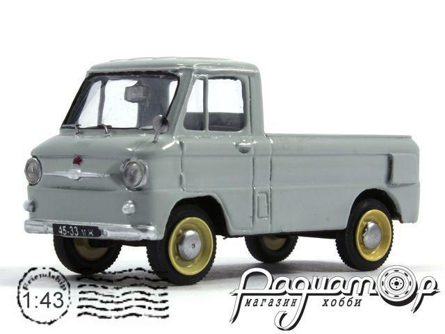 ЗАЗ-970Г «Целина» пикап (1962) 1-1-5B