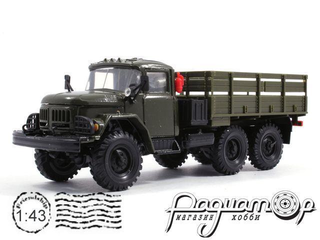 ЗиЛ-131 бортовой (1966) 2032