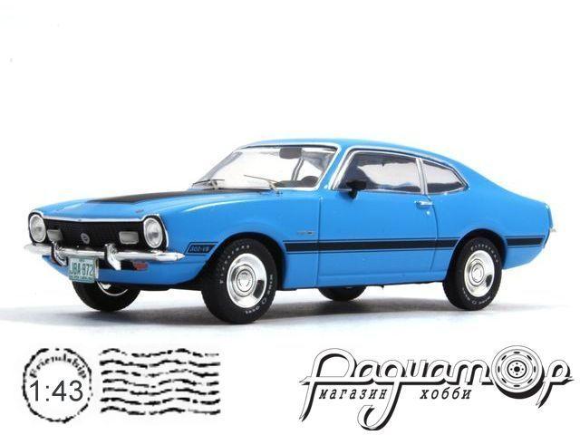 Ford Maverick GT (1974) PRD149 (TI)