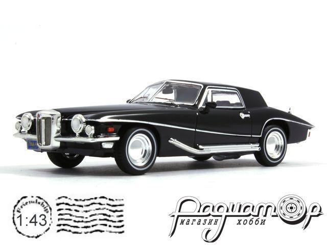 Stutz Blackhawk Coupe (1971) PRD015