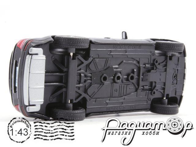 Суперкары №57, Mecedes-Benz GL500 (2006)