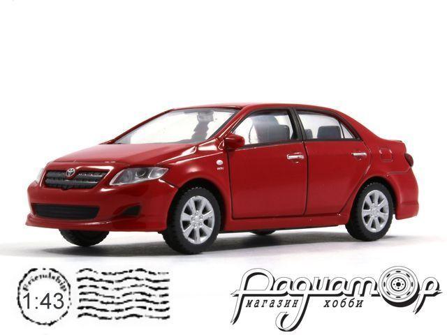 Toyota Corolla (2007) 44015R