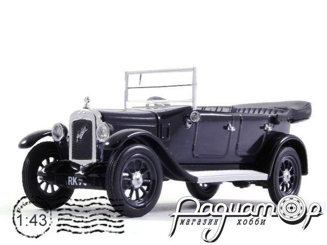 Austin Heavy Twelve (с открытым тентом) (1921) AHT003