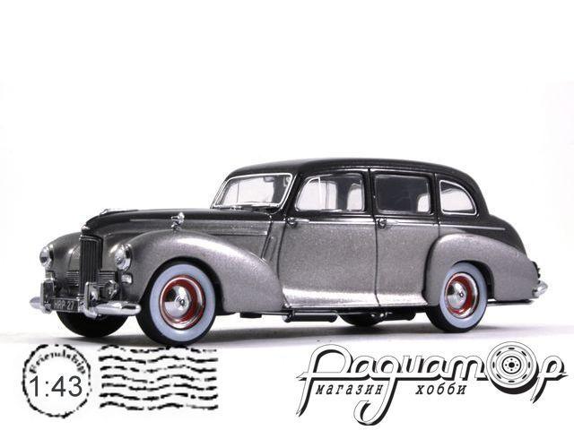 Humber Pullman Limousine (1953) HPL002