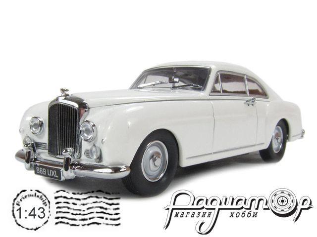 Bentley S1 Continental Fastback (1956) BCF003