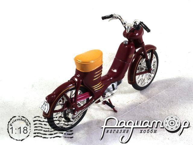 Мотоцикл Jawa 50 Pionyr (1955) M-001