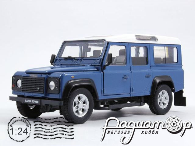 Land Rover Defender (1989) 125-063