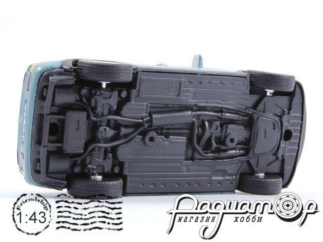 BMW X5 (E53) (2000) 250ND-0156