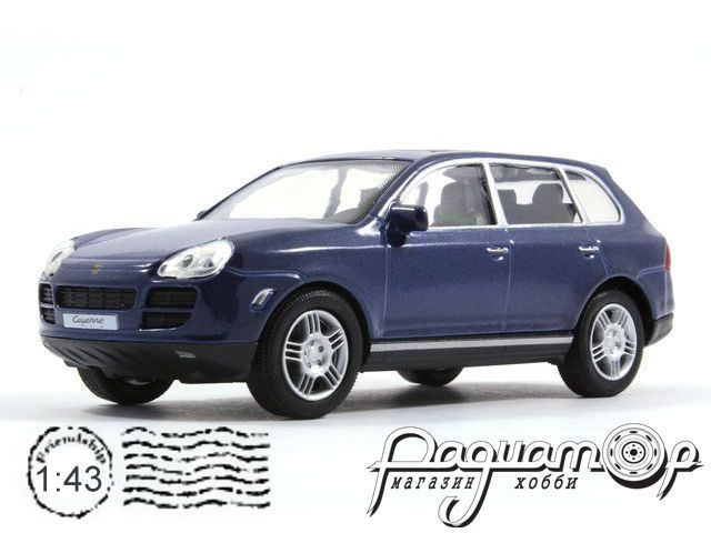 Porsche Cayenne (2002) 250ND-0162