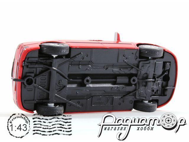 Peugeot 807 с прицепом Caravan (2002) 481-010