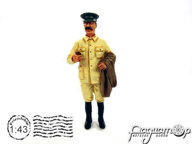 Сталин СТ-Ф01-1
