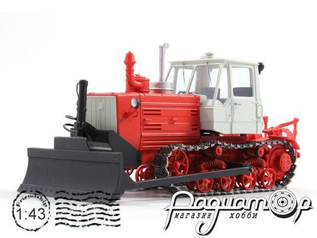 Бульдозер Т-150Д (1975) RTM012R