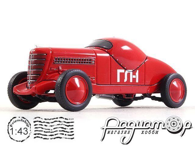 ГАЗ-ГЛ-1 (1940) 100312 (PV)