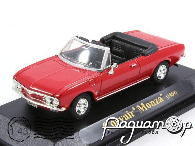 Corvair Monza (1969) 94241-3