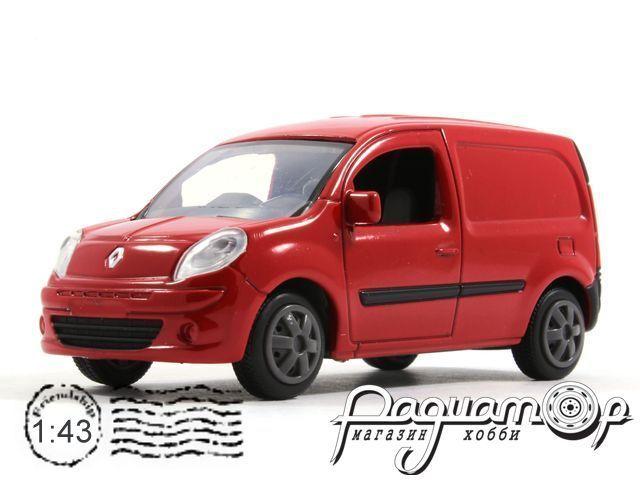 Renault Kangoo (2007) 19893A (L)