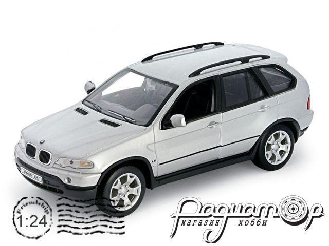 BMW X5 (2000) 22074