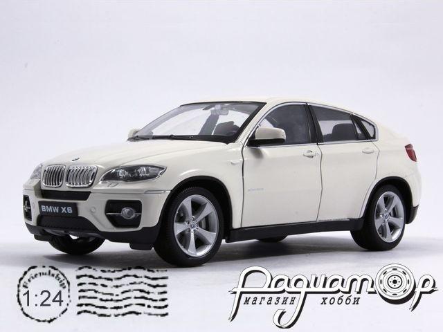 BMW X6 (2008) 24004W