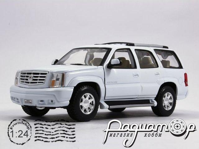 Cadillac Escalade (2002) 22412W