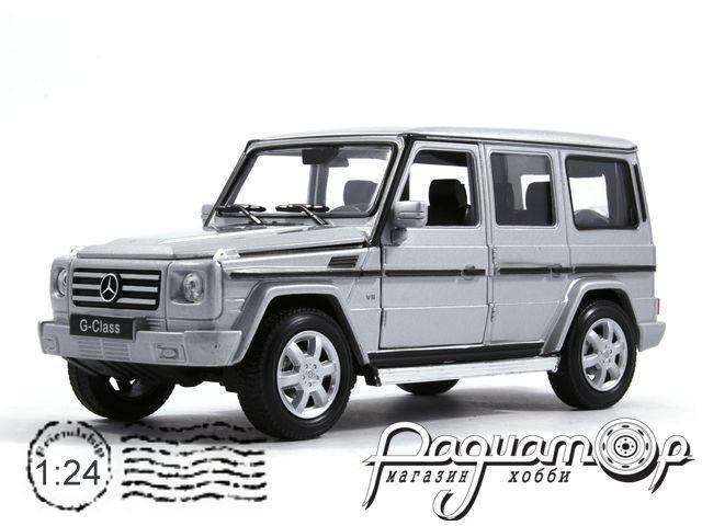 Mercedes-Benz G55 (1990) 24012G