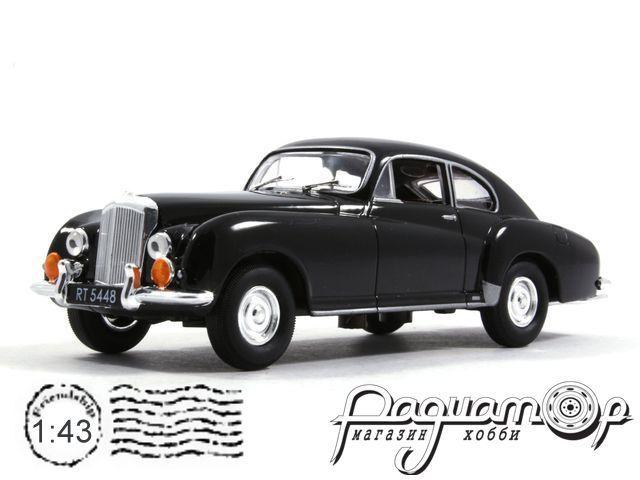 Bentley R-Type (1954) LS54