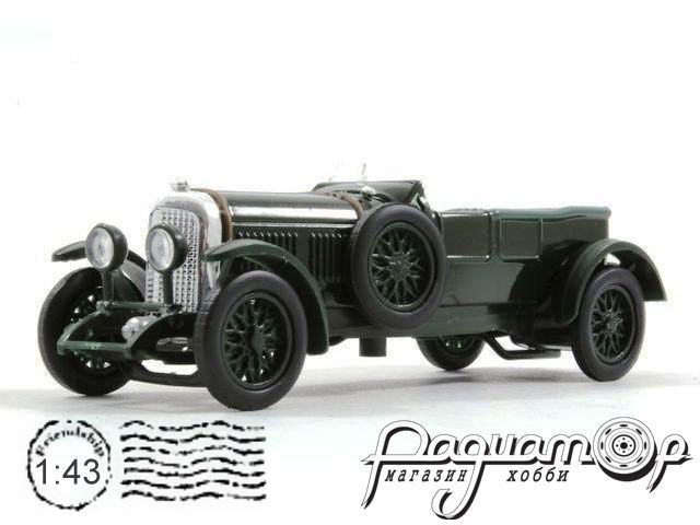 Bentley Speed Six (1926) LS52