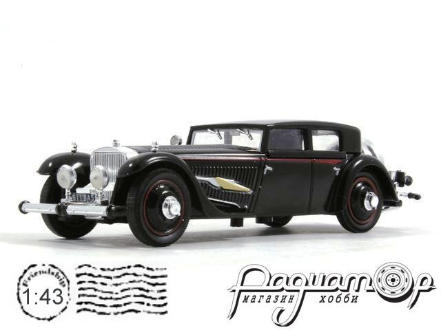 Bucciali TAV 8-32 (1932) LS47