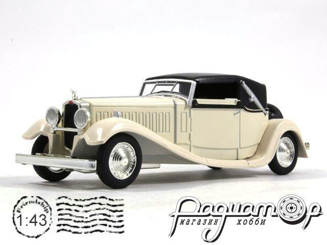 Bugatti Type 41 Royale (1926) LS03