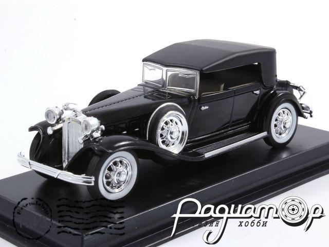 Chrysler LeBaron (1932) LS39