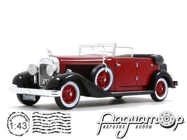 Hispano-Suiza H6C (1934) LS41