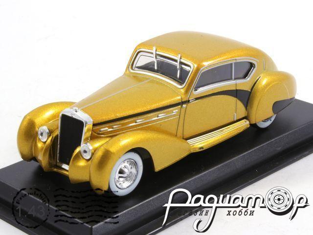 Delage D8 120 (1937) LS42