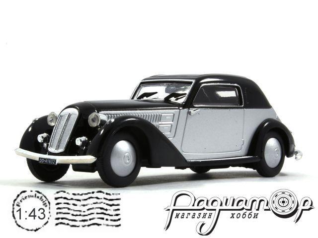 Lancia Astura (1935) LS46