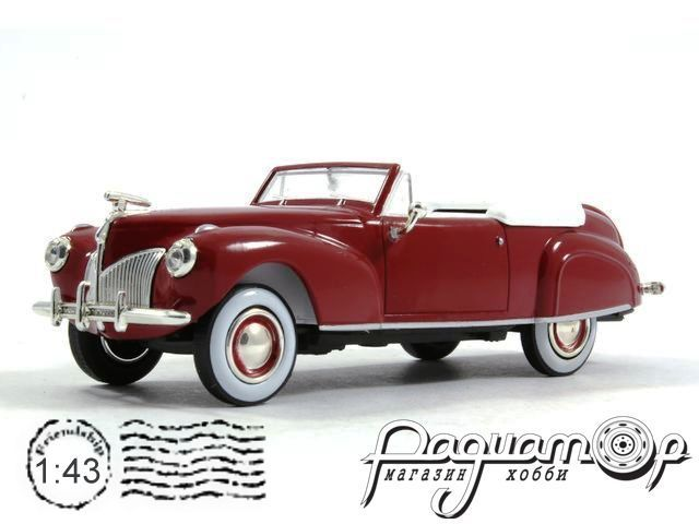 Lincoln Continental (1939) LS02