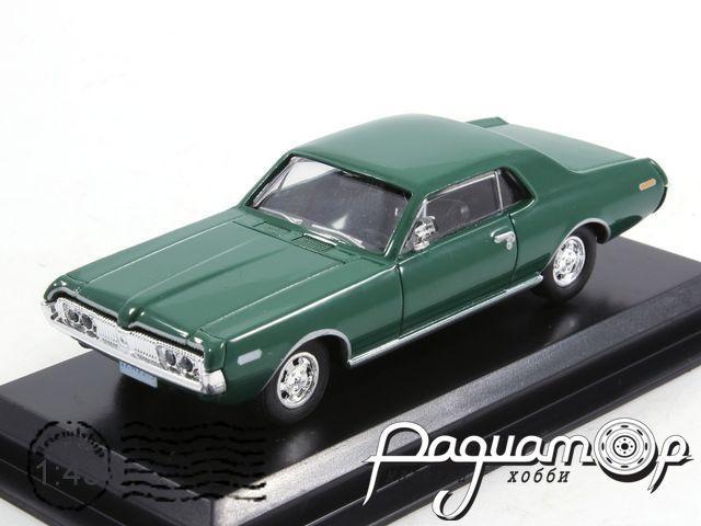 Mercury Cougar (1967) LS30