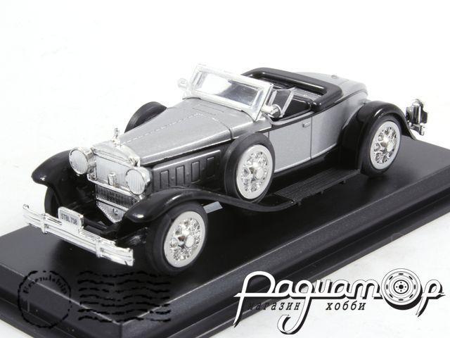 Packard Boattail Speedster (1930) LS20