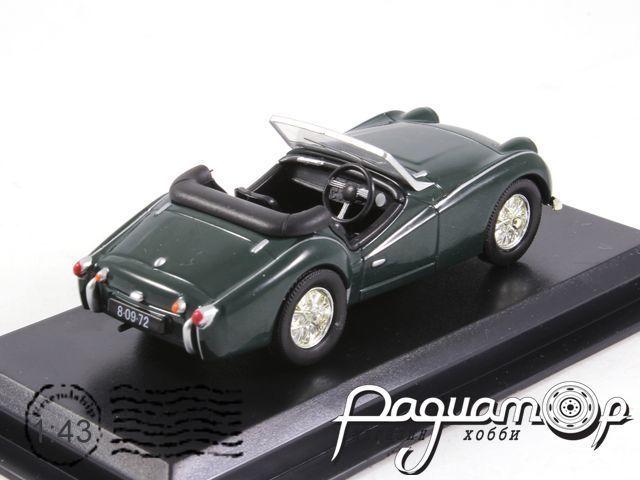 Triumph TR3 (1955) LS00