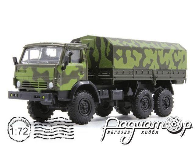 КамАЗ-43101 (2005) BV066
