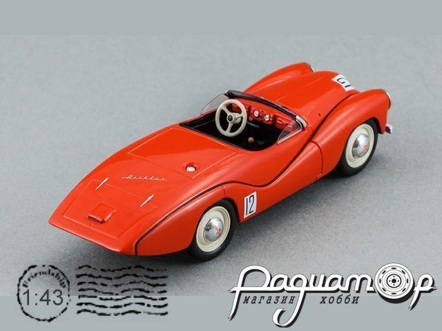 Москвич Спорт 404 (1954) 140401