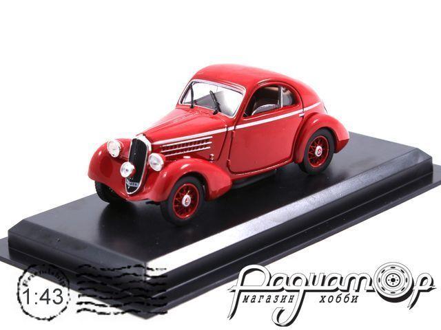 Fiat 508S Balilla (1936) LS51