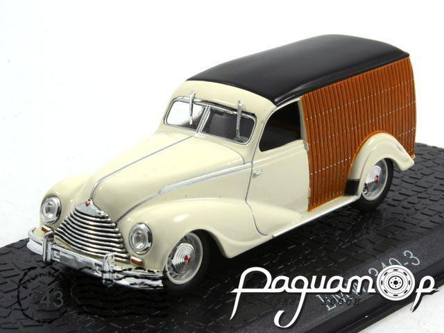 EMW 340-3 (1949) (V)