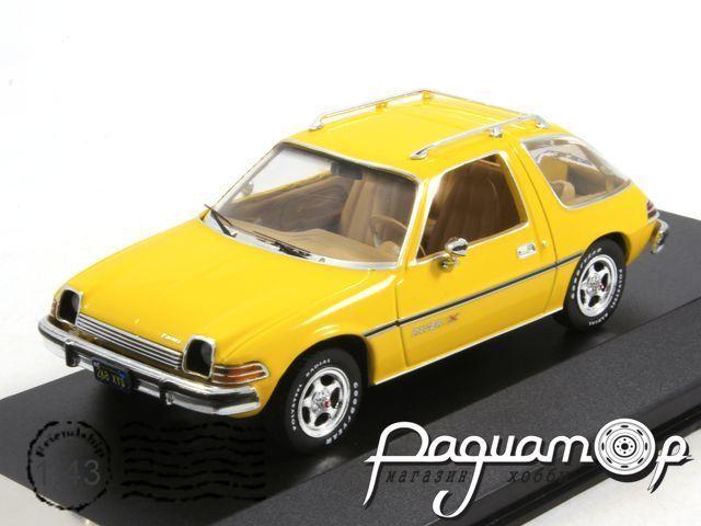 AMC Pacer X (1975) PRD124