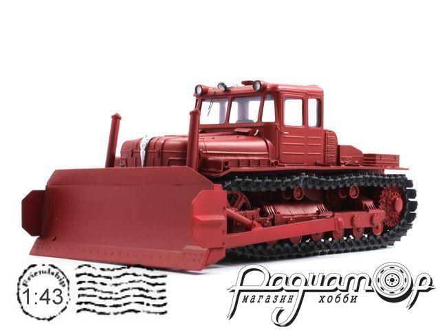 Бульдозер ДЭТ-250 (1957) TR03R