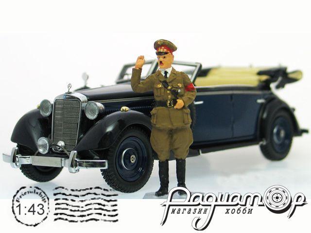Верховный главнокомандующий вооруженными силами Германии ZF43000