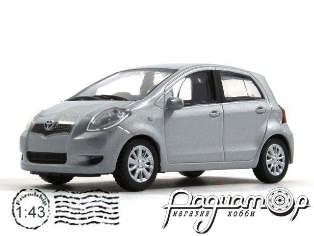 Toyota Yaris (2006) 44003S