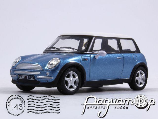 Mini Cooper New (2013) 31450