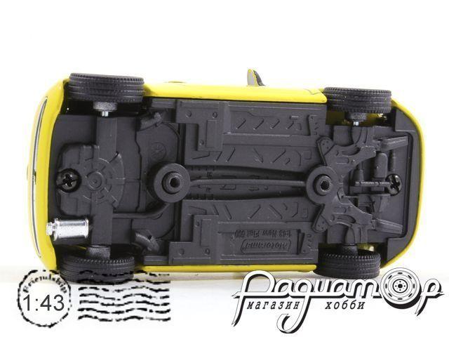 Fiat 500 (2007) 33070